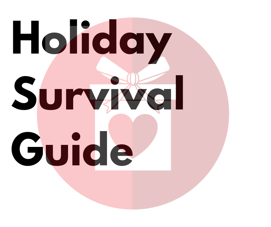 Holiday Survival Guide: 5 Ways to Reduce Meltdowns