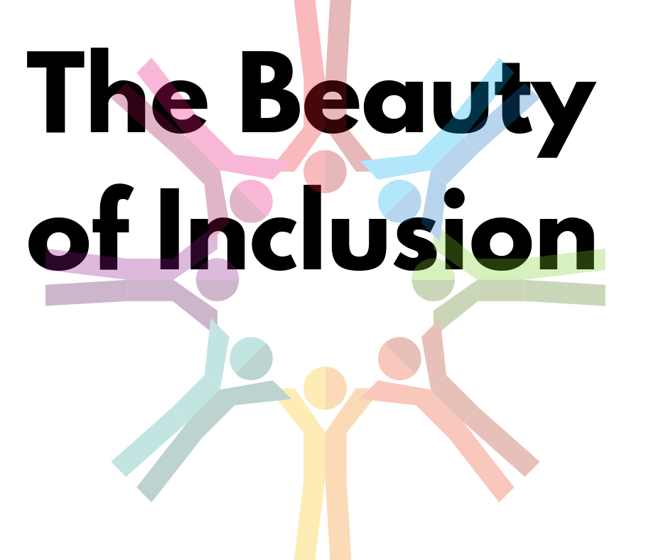 The Beauty of Inclusion