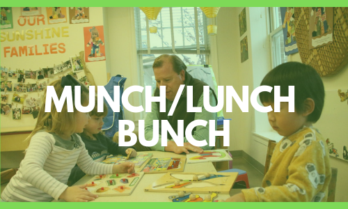 Munch/Lunch Bunch